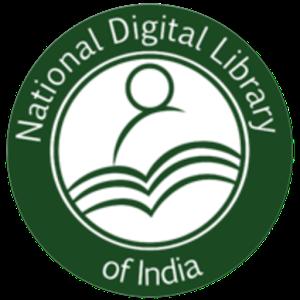 National Digital Library Logo